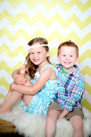 Aiden & Logann | 5 Years
